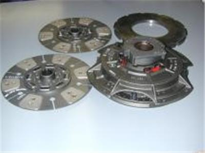 Craneparts Spicer Super Duty Clutch